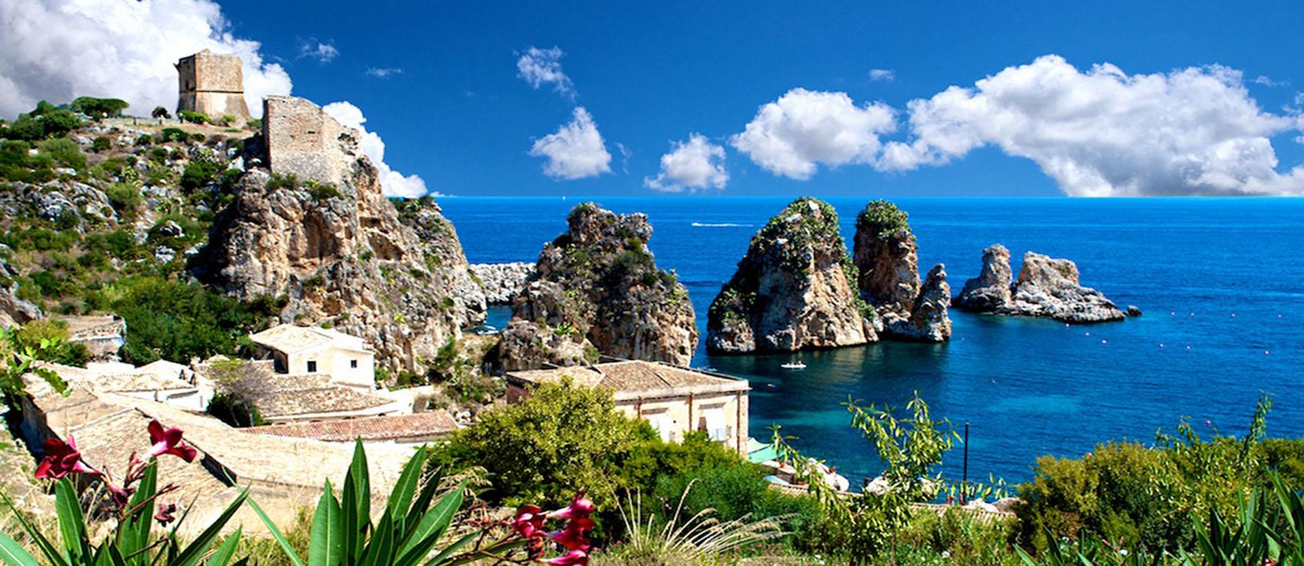 Slider Sicilia