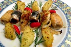 Ripieno del siciliano